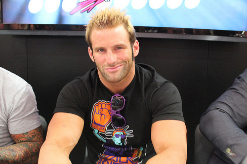Zack Ryder: When Will He Be Used Properly by the WWE?