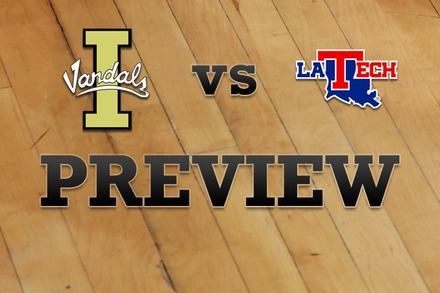 Idaho vs. Louisiana Tech: Full Game Preview