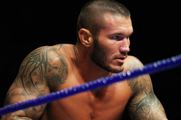 WWE: What Happened to Randy Orton?