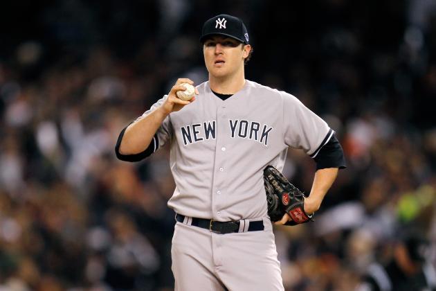 Phil Hughes, Yankees Agree at $7.15 Million
