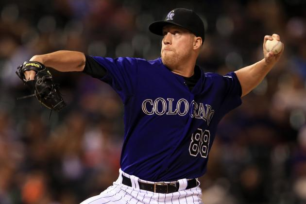 Rockies Avoid Arbitration with Wilton Lopez, Josh Outman