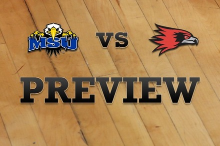 Morehead State vs. Southeast Missouri State: Full Game Preview