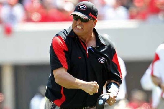 Source: Kelly Eyeing Georgia's Grantham as Def. Coordinator