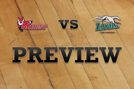 Marist vs. Loyola (MD): Full Game Preview