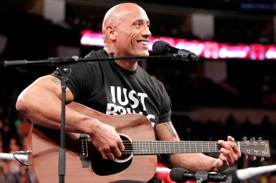 Royal Rumble 2013: The Rock Shouldn't Beat CM Punk to Win WWE Title