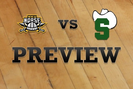 Northern Kentucky vs. Stetson: Full Game Preview