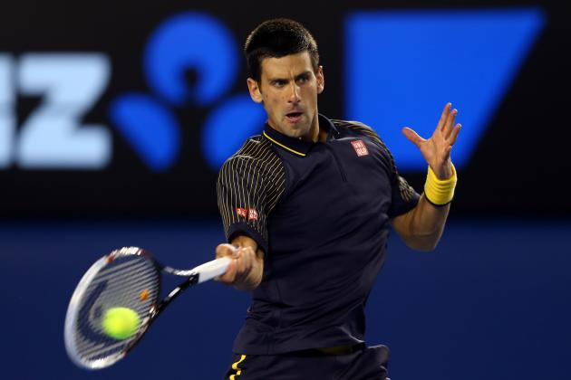 Australian Open 2013: Third Round Matches to Watch in Men's Draw