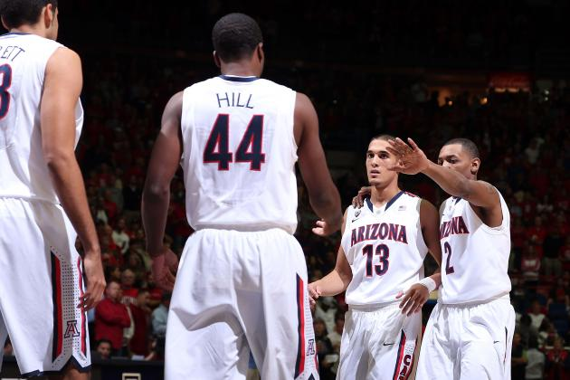 Arizona Basketball: Will the Wildcats Suffer the Same Fate as the Football Team?