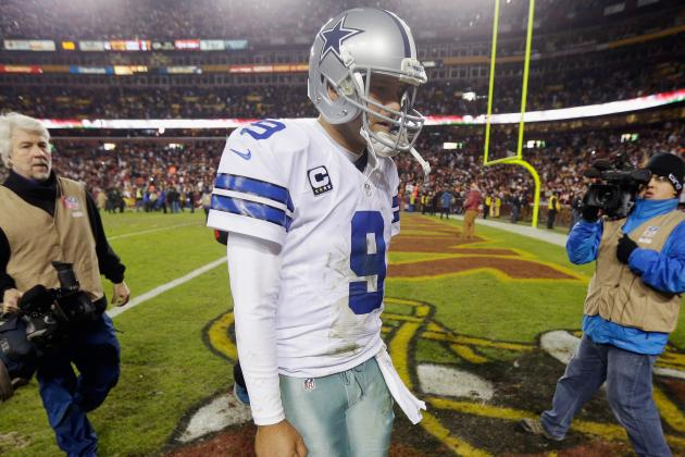 Taylor: Romo Needs More Blame, Lesser Load
