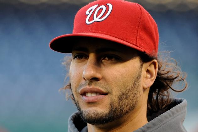 Michael Morse on His Trade to the Mariners and His Time with the Nationals