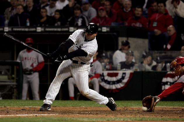 The Reason the Chicago White Sox Could Be in Trouble Without A.J. Pierzynski