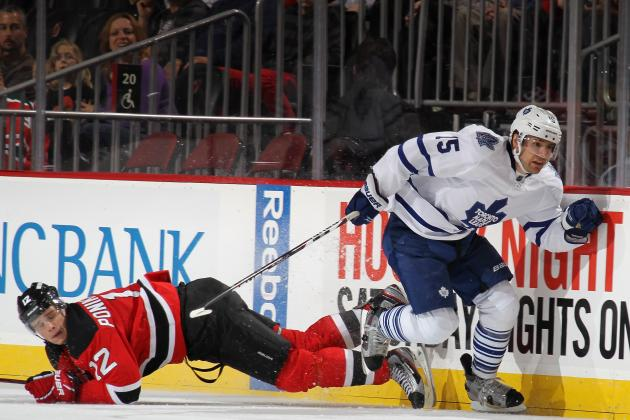 Toronto Maple Leafs: 3 Burning Questions after Lombardi Being Dealt to Phoenix