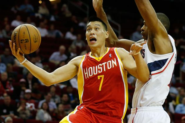 The Case for and Against Jeremy Lin as an All-Star