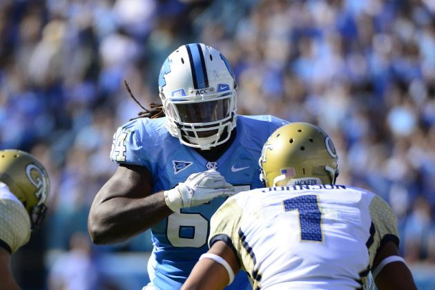 NFL Draft 2013: Breaking Down Mel Kiper's Dallas Cowboys Draft