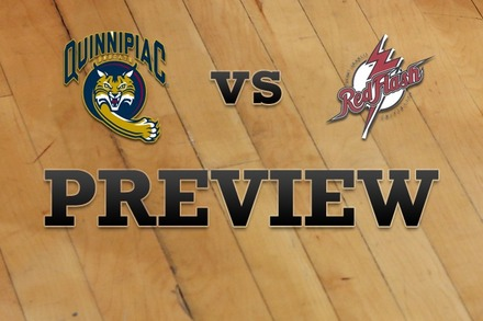 Quinnipiac vs. St. Francis (PA): Full Game Preview