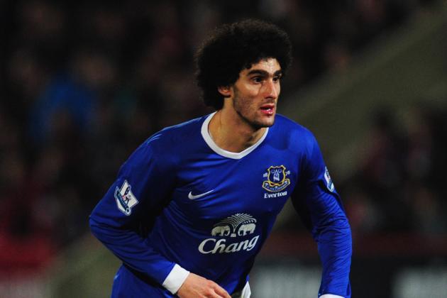 Chelsea Transfer Rumors: Latest Targets for the Blues