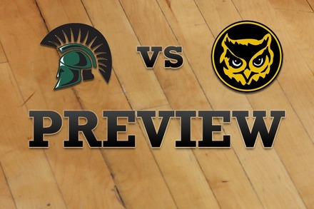 USC Upstate vs. Kennesaw State: Full Game Preview