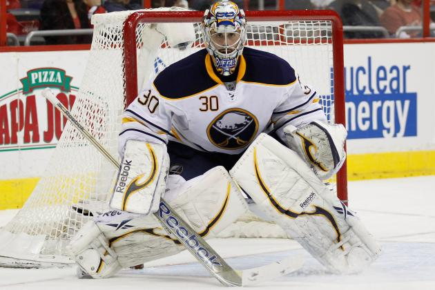 Buffalo Sabres 2013 Schedule: Breaking Down the Shortened Season