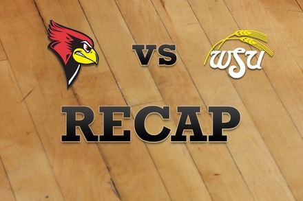 Illinois State vs. Wichita State: Recap and Stats
