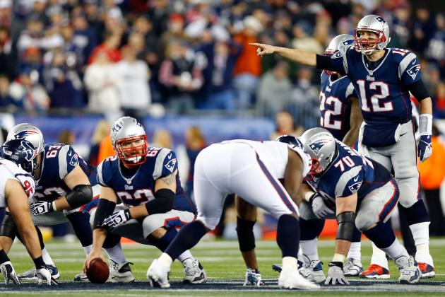Houston Texans: Loss to New England Patriots Defies Possession Myth