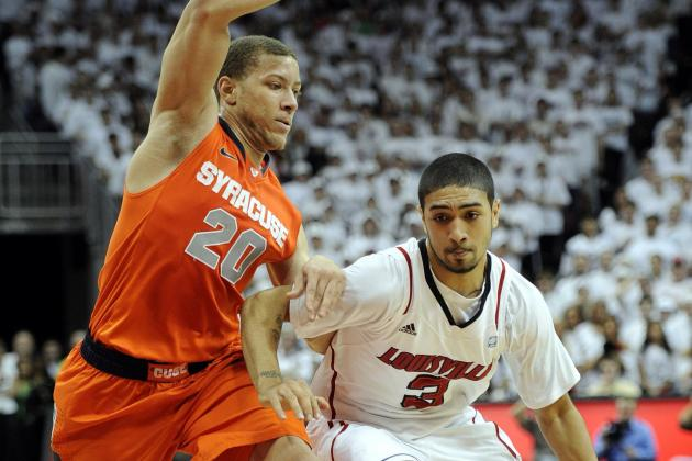 Louisville vs. Syracuse Preview: Louisville Ready to Fight to Stay No. 1