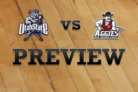 Utah State vs. New Mexico State: Full Game Preview