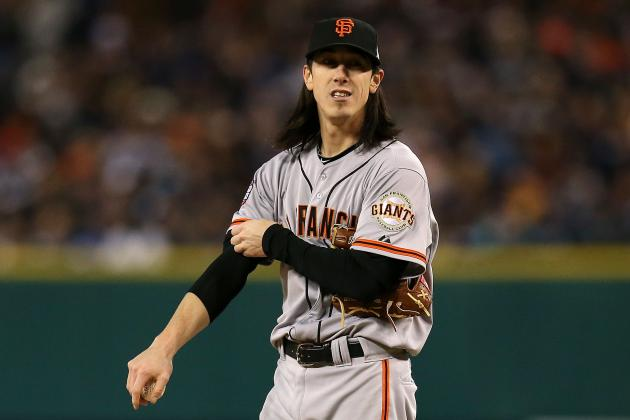 Tim Lincecum: How He Will Return to Cy Young Form in 2013