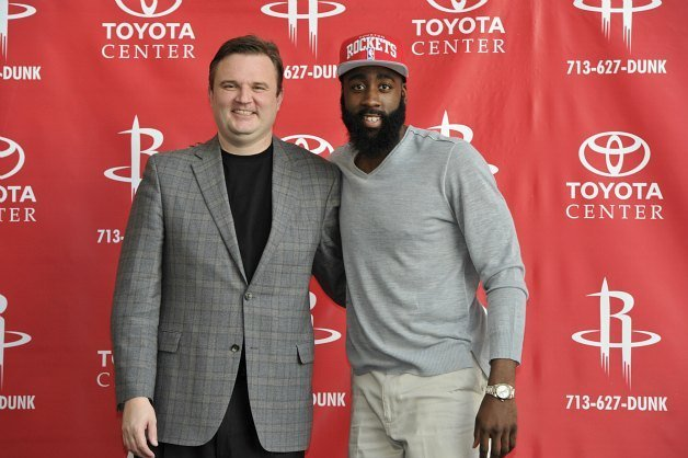 Houston Rockets Blueprint Will Revolutionize Sports