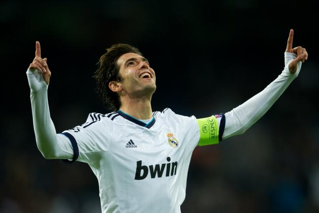 Manchester United Transfer News: Kaka Worth Risk with Right Wages