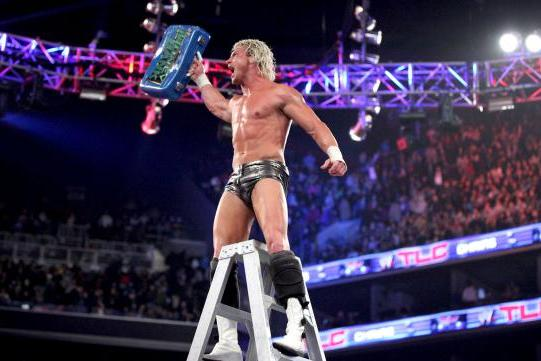 WWE Royal Rumble 2013: If Dolph Ziggler Doesn't Cash in MITB Here, When Will He?