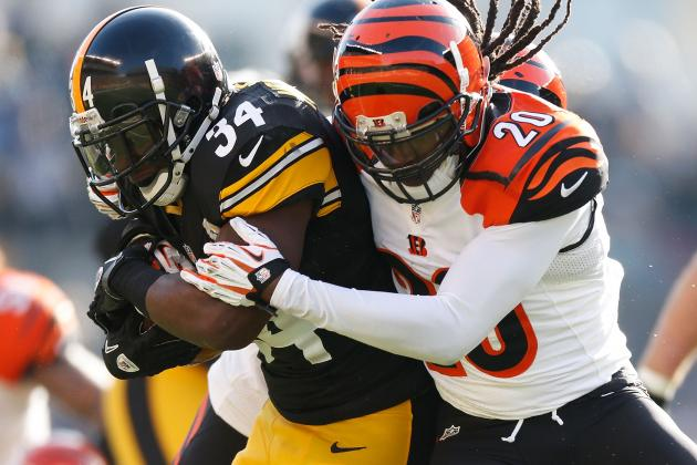 How the Pittsburgh Steelers Can Fix Their Backfield Woes in 2013