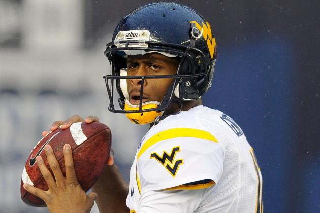 4 NFL Draft Prospects Who Could Become Fantasy Factors in 2013