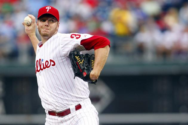 Which Phillies Superstar Has the Best Chance of Dominant Bounce-Back Year?