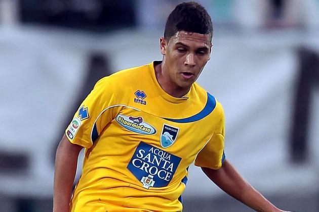 Quintero Prefers Inter to United