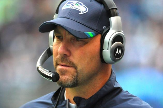 Gus Bradley Reportedly Hired as Jacksonville Jaguars Head Coach