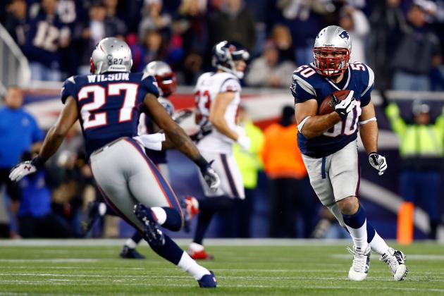 Baltimore Ravens vs. New England Patriots Odds: AFC Championship Betting Preview