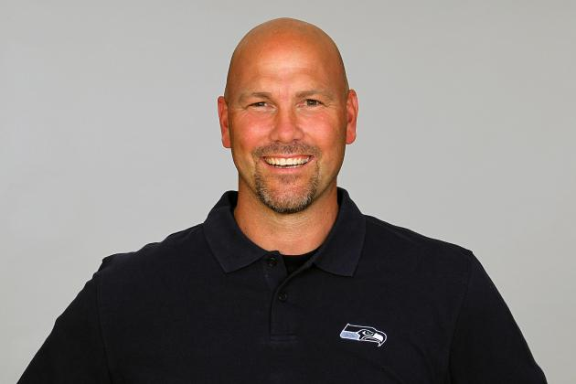 Jacksonville Jaguars Hire Ex-Seahawks DC Gus Bradley as New Head Coach
