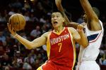 Lin Admits He Shouldn't Be an All-Star