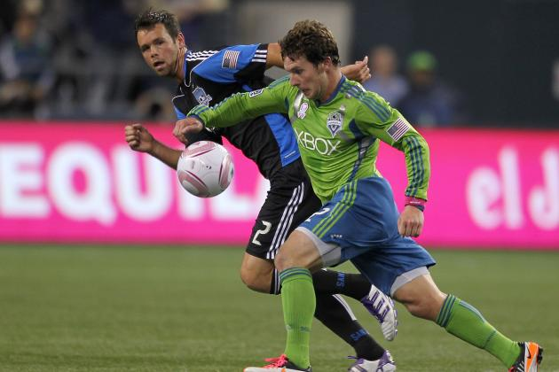 Timbers Acquire 2nd Round Pick from San Jose in Exchange for Mike Fucito