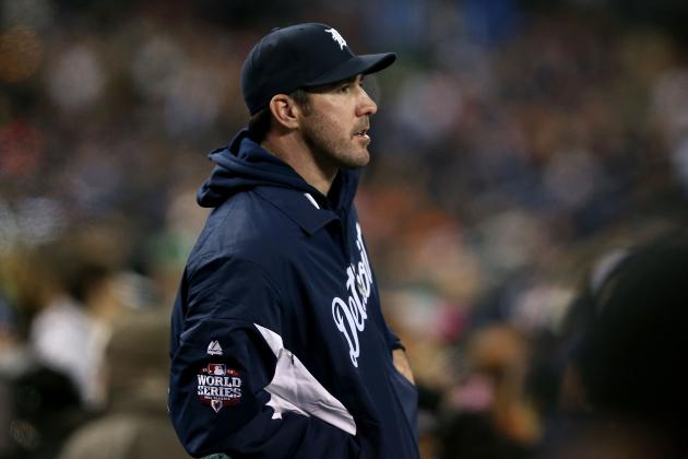 Justin Verlander, Other Tigers Not Likely to Play in World Baseball Classic