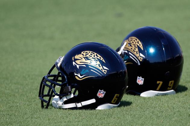 Jaguars Executive Hired by Cleveland