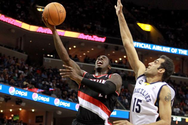Source: Teams Calling to See If JJ Hickson Would Entertain Trade