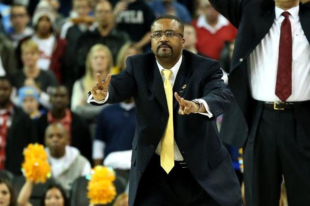 Lawyer for Ex-UM Basketball Coach Frank Haith