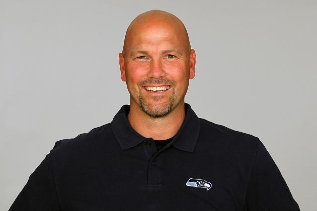 Eagles Set to Interview Gus Bradley Again, and More NFC East News