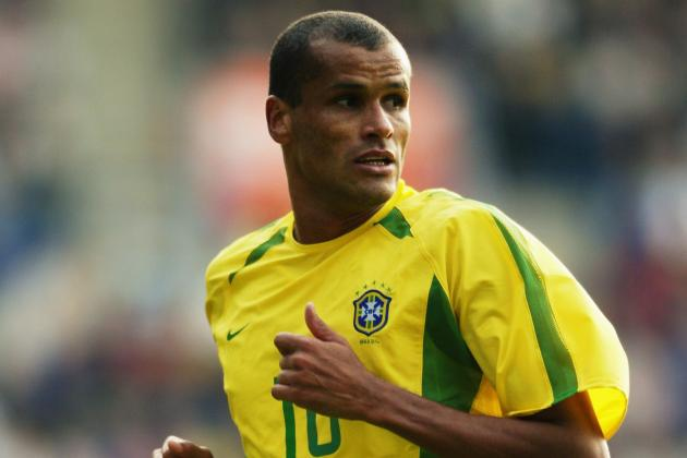 Rivaldo Signs with Brazilian Club, but Can He Still Perform?