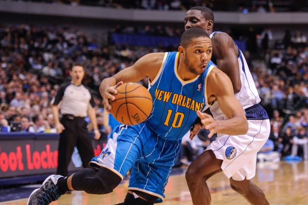 Eric Gordon Says He Will Return to Lineup Saturday Against the Warriors