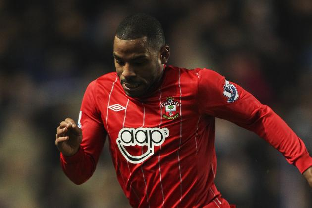 Southampton Winger Jason Puncheon Has Revealed He Hopes to Win New Deal