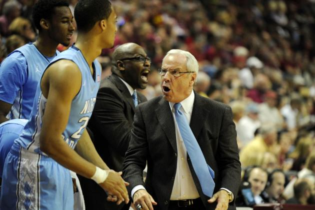 North Carolina Basketball: Are the Tar Heels Tough Enough?