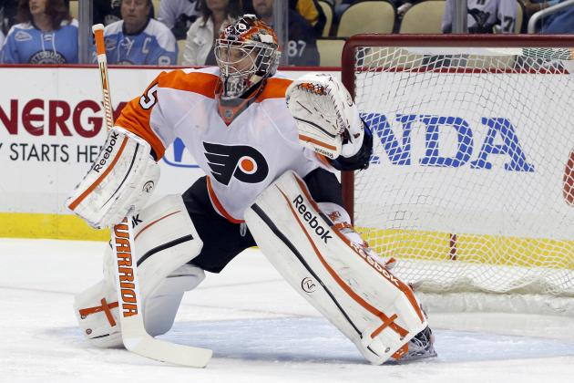 NHL Fantasy Sleepers 2013: Goalies Worth Targeting Late