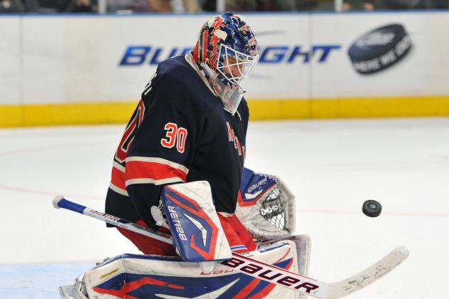 NY Rangers: Why Team Needs to Manage Henrik Lundqvist's Workload
